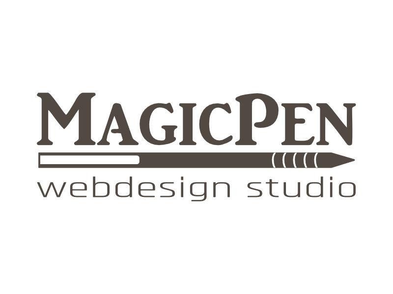 magicpen.hu logo - Katona Edit